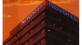 Novotel London West